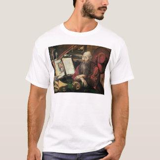 St Jerome, c.1540-50 T-Shirt