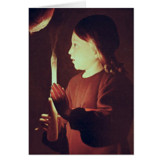 St Joseph der Tischler, Sonderkommando des Karte