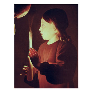 St Joseph der Tischler, Sonderkommando des Postkarte