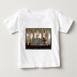 St Joseph Kathedrale - Hauptaltar Baby T-shirt