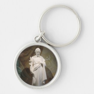 St Joseph Keychain Schlüsselanhänger