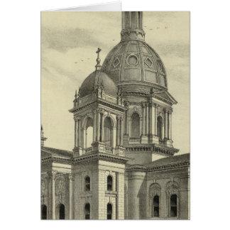 St Joseph Kirche Karte