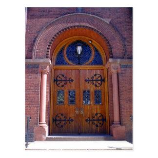 St Joseph Kirchen-Postkarte Postkarte