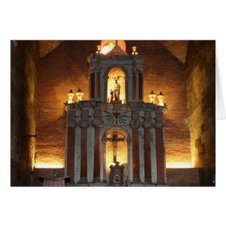 St Joseph, Las Piñas Karte
