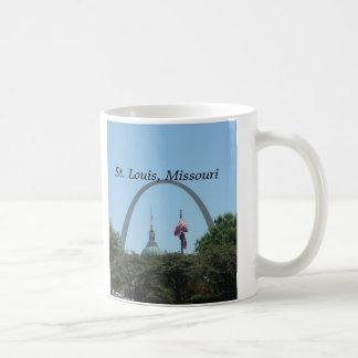 St. Louis, Missouri Tasse