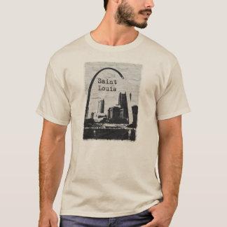 St.- Louisbogen T-Shirt