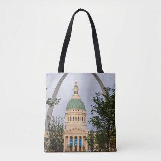 St.- Louisgeschichte Tasche