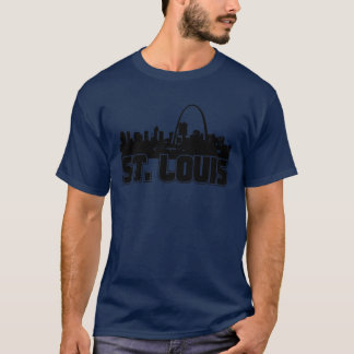 St.- LouisSkyline T-Shirt