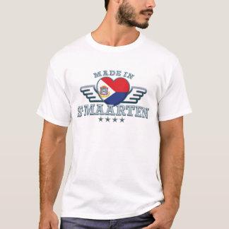 St. Maarten machte v2 T-Shirt
