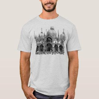 St Mark Basilika T-Shirt