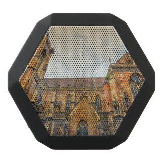 St Martin Kirche, Colmar, Frankreich Schwarze Bluetooth Lautsprecher