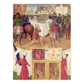 St Martin Postkarte