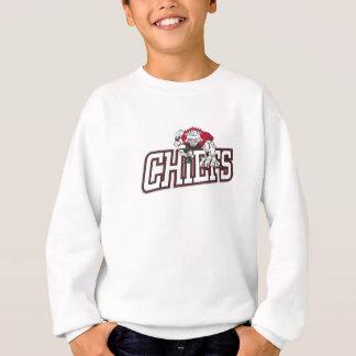 St- Martinjugend-Fußball-Leiter Sweatshirt