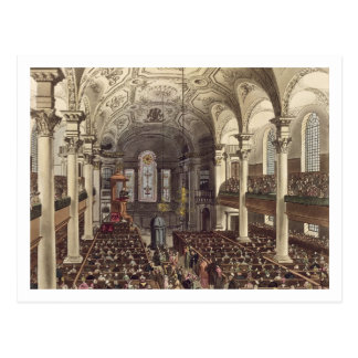 St Martins auf den Gebieten, von 'Ackermanns Postkarte