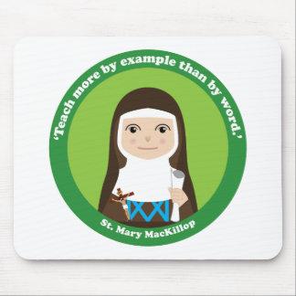 St Mary MacKillop Mousepad