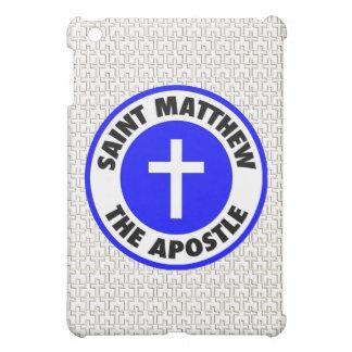 St Matthew der Apostel iPad Mini Hülle