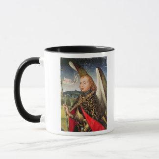 St Michael der Erzengel, 1460-66 Tasse