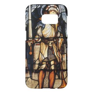 St Michael durch Burne Jones, Vintager Erzengel