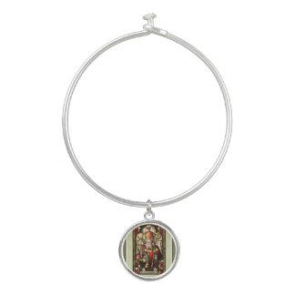 St Patrick Armband-Armband Tag  St Patrick Armreif