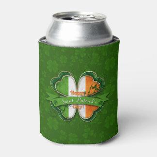 St Patrick Tag - glücklichen St Patrick Tag Dosenkühler