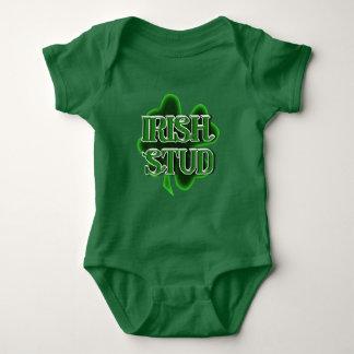 St Patrick Tagesbaby-Iren-Bolzen Baby Strampler