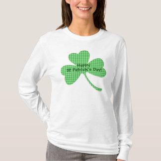 St Patrick TagesKapuzenpulli T-Shirt