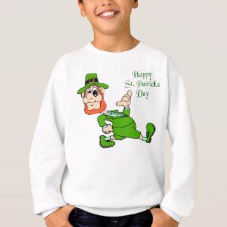 St Patrick Tageskobold Sweatshirt