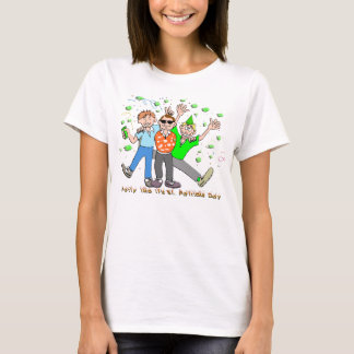 St Patrick TagesParty T-Shirt