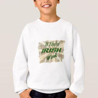 St- Patrickiren Sweatshirt