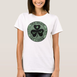 St. Patricks MMX (f) T-Shirt
