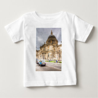 St Paul Kathedrale London Baby T-shirt
