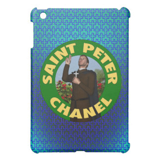 St Peter Chanel iPad Mini Hülle