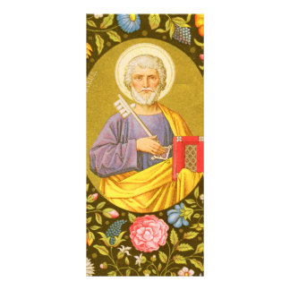 St Peter der Apostel (P.M. 07) kundengerecht Werbekarte
