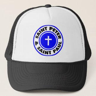 St Peter u. Saint Paul Truckerkappe