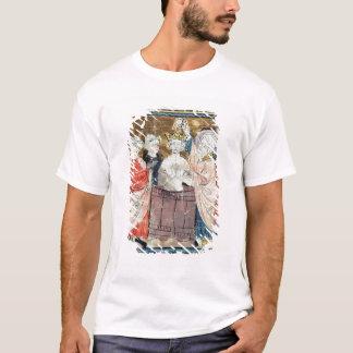 St. Remigius, Bischof von Reimstaufen T-Shirt
