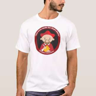 St RobertBellarmine T-Shirt