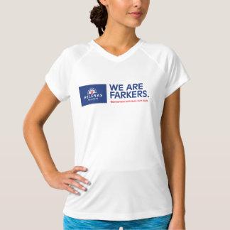St.s Helena Innung 2014 - der SPORT der Frauen T-Shirt