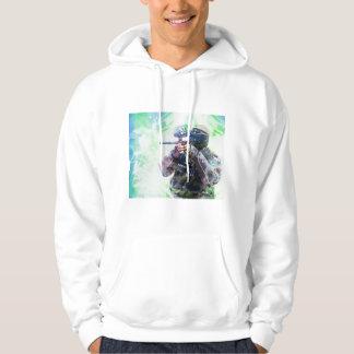 St. surreal hoodie