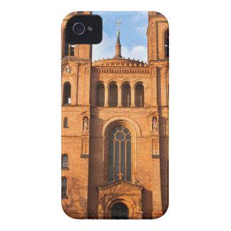 St. Thomas Kirche Berlin - Kreuzberg iPhone 4 Hüllen