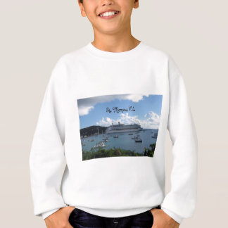 St Thomas, V.I. Sweatshirt
