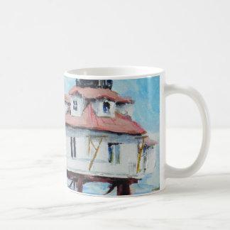 St- Thomasleuchtturm-Tasse Kaffeetasse