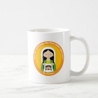 St.-Veronica Kaffeetasse