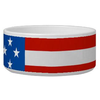 Staat-Staatsflagge Napf