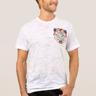 Staat-Tee-Party T-Shirt