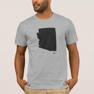 Staat von Arizona T-Shirt