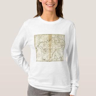 Staat von Kentucky T-Shirt