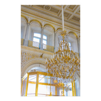 Staats-Einsiedlerei-Museum St Petersburg Russland Briefpapier