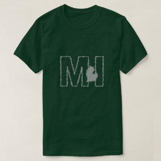 Staats-T - Shirt Michigans MI