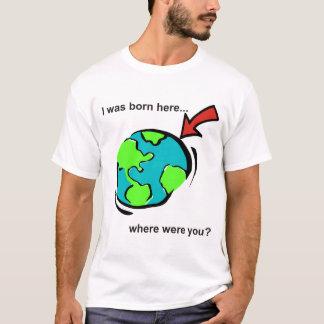 Staatsbürgerschaft T-Shirt