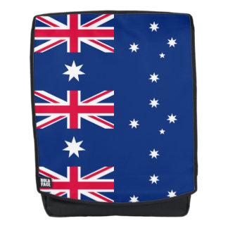 Staatsflagge von Australien Rucksack
